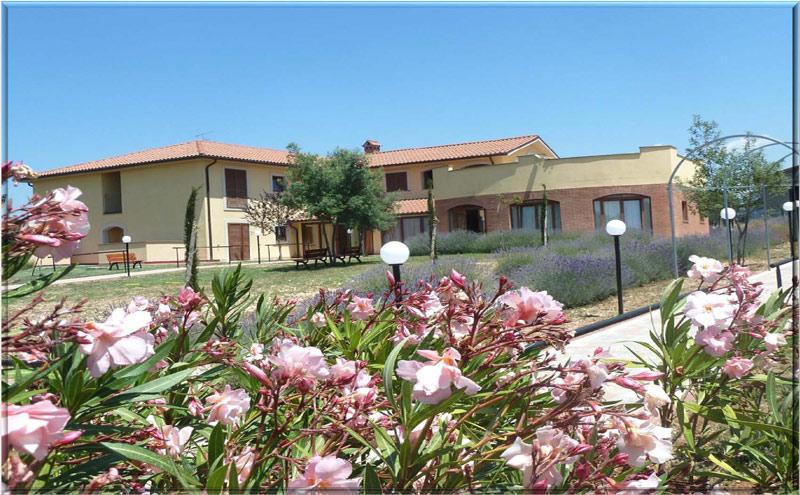 Residenza protetta Villa Sabrina