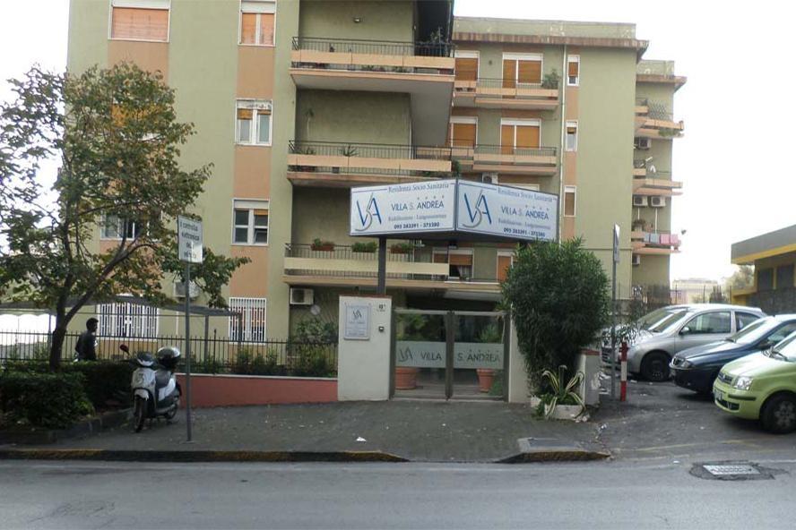 Casa di riposo Villa S. Andrea