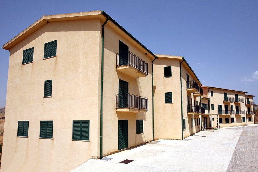 Casa di riposo Villa San Michele