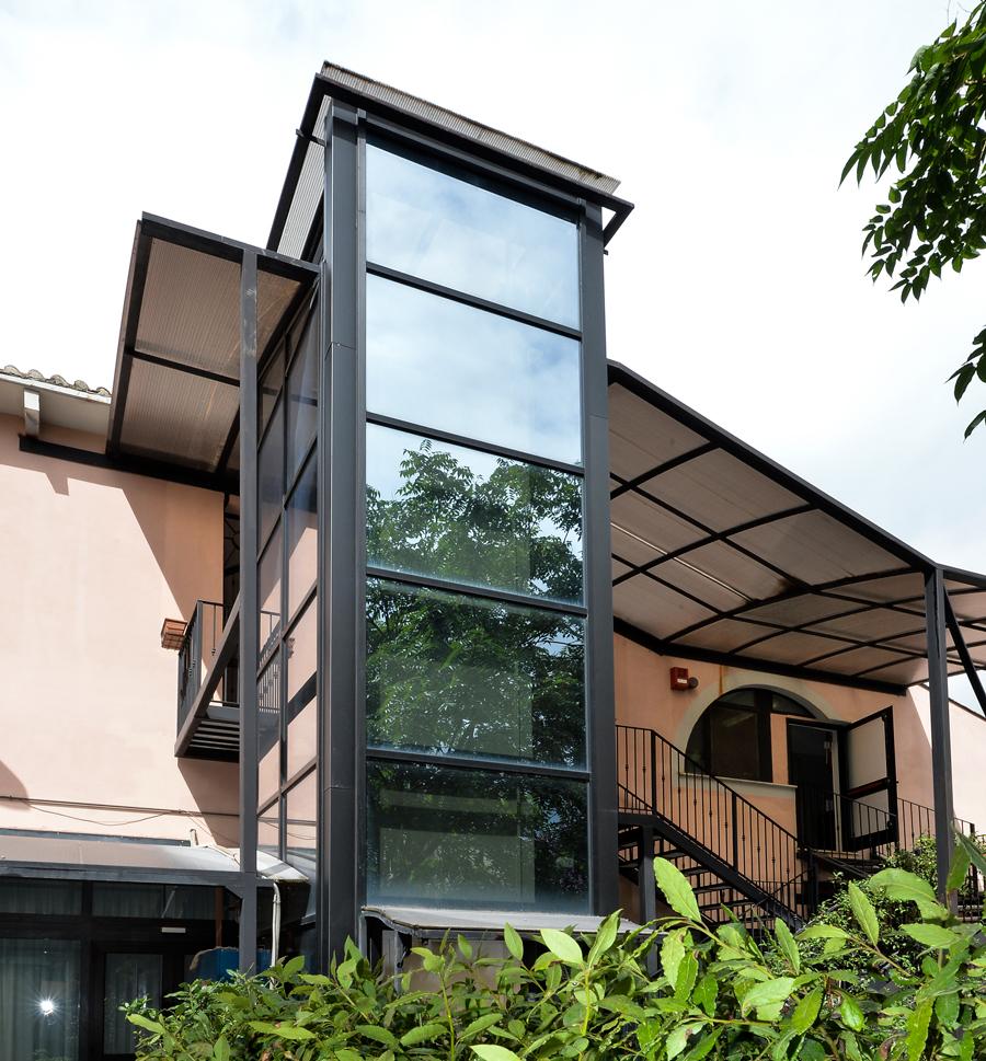 Casa di riposo Villa Aurora Terni