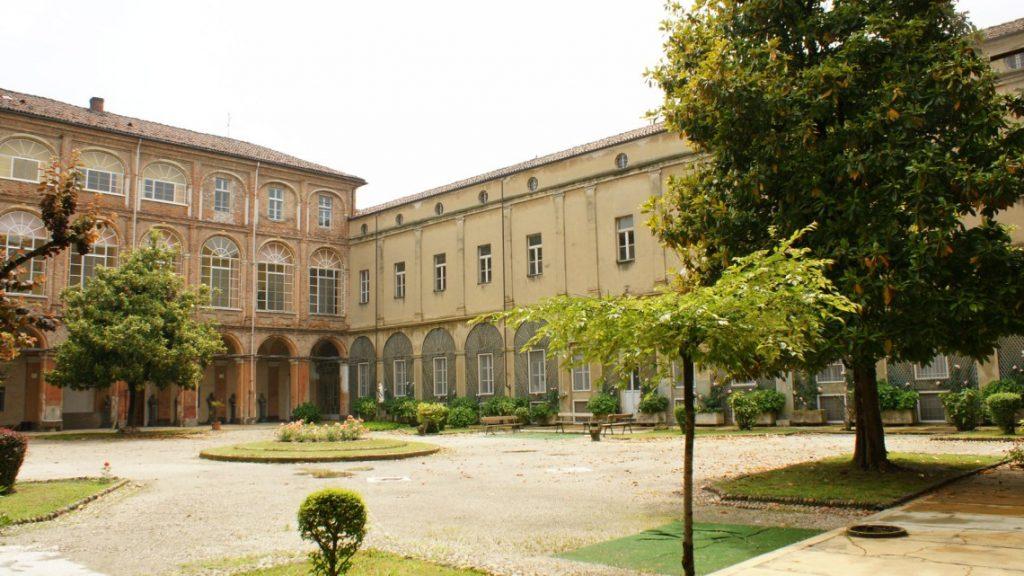 Casa di Riposo di Casale Monferrato