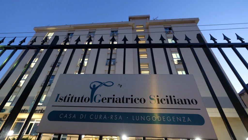 Istituto Geriatrico Siciliano di Palermo