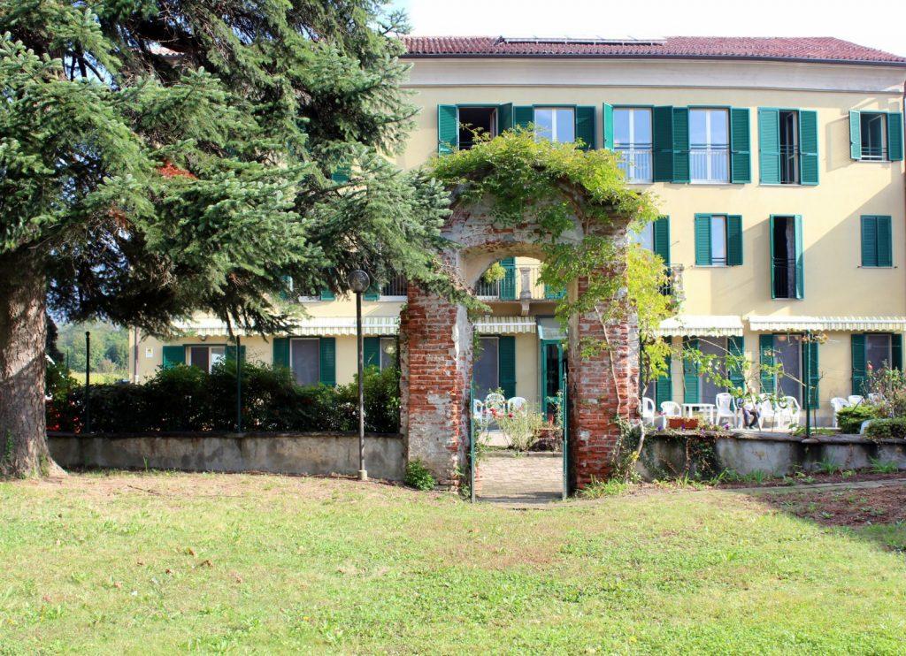 Villa Remmert
