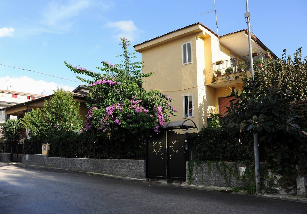 Casa Albergo Per Anziani Villa Emilia
