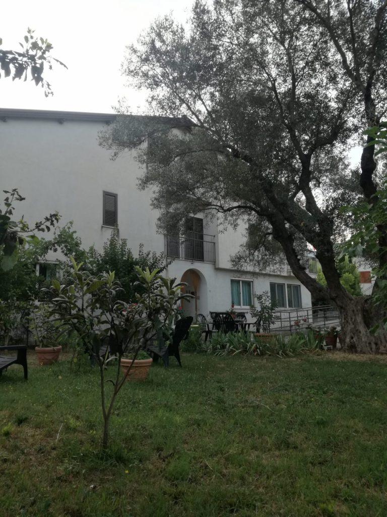Casa Albergo Villa Amalia Di Marano Norma & C. Sas