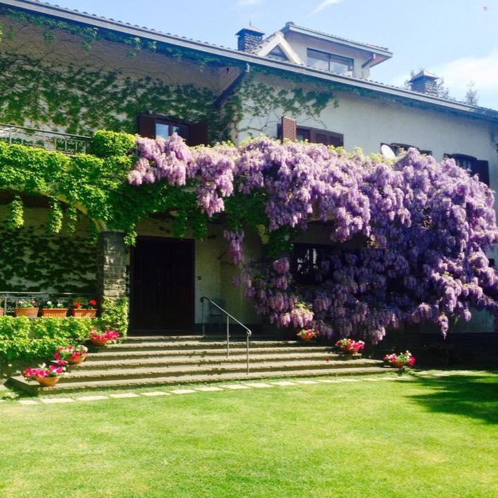 Casa di riposo Villa Acquaforte