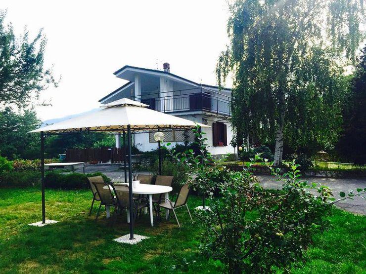 Casa Famiglia Villa Serena