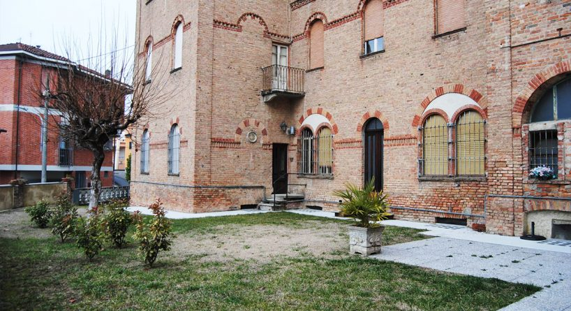 Casa di Riposo Bugnano Sardi