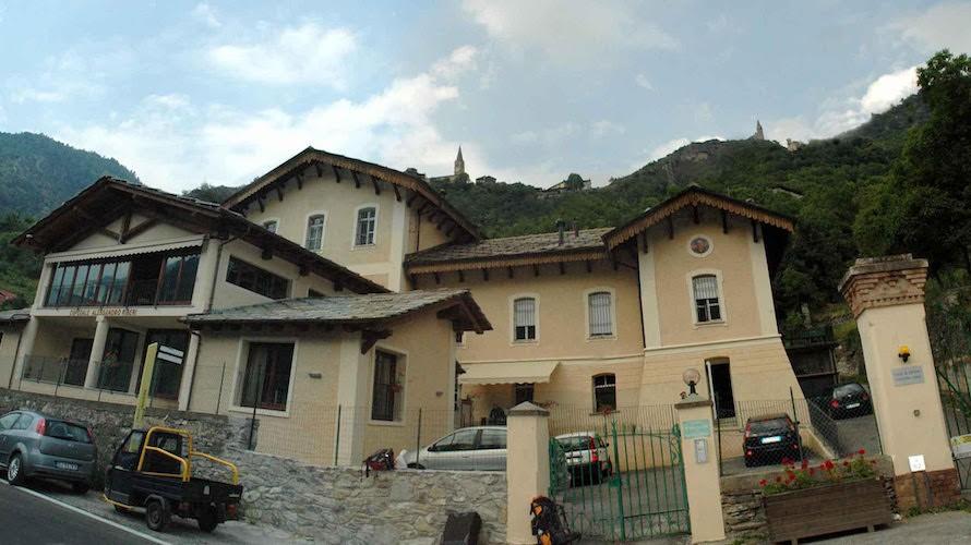 Casa di Riposo Alessandro Riberi