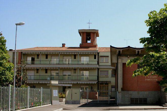 Casa di Riposo Piccola Lourdes