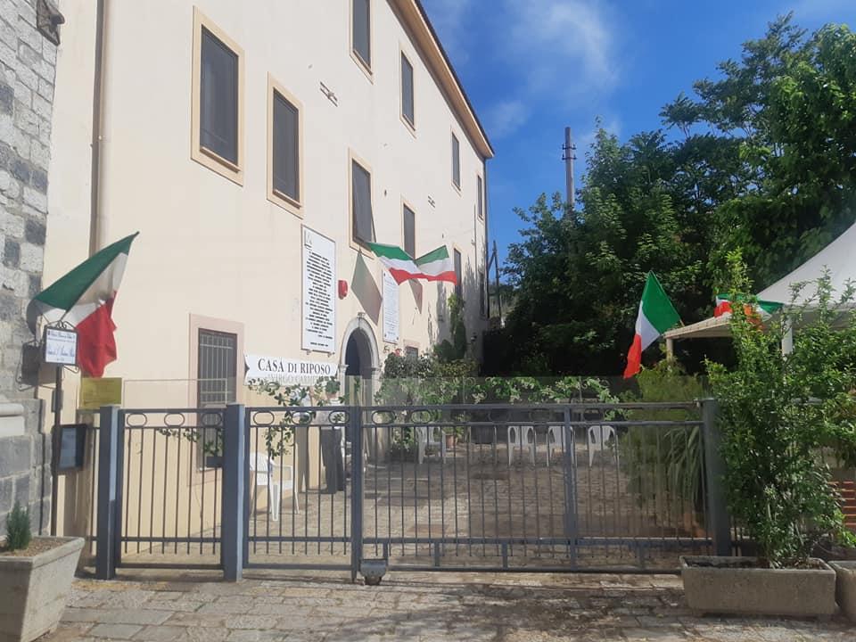 Casa di riposo Virgo Carmeli