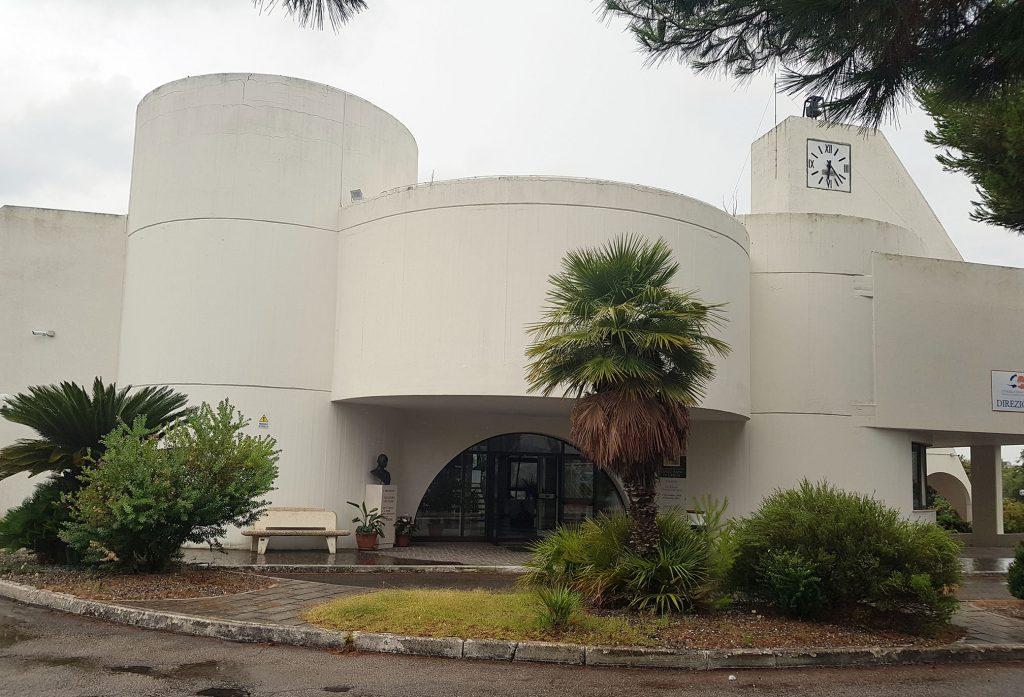 Rsa L'ulivo – Fondazione Cittadella della Carità