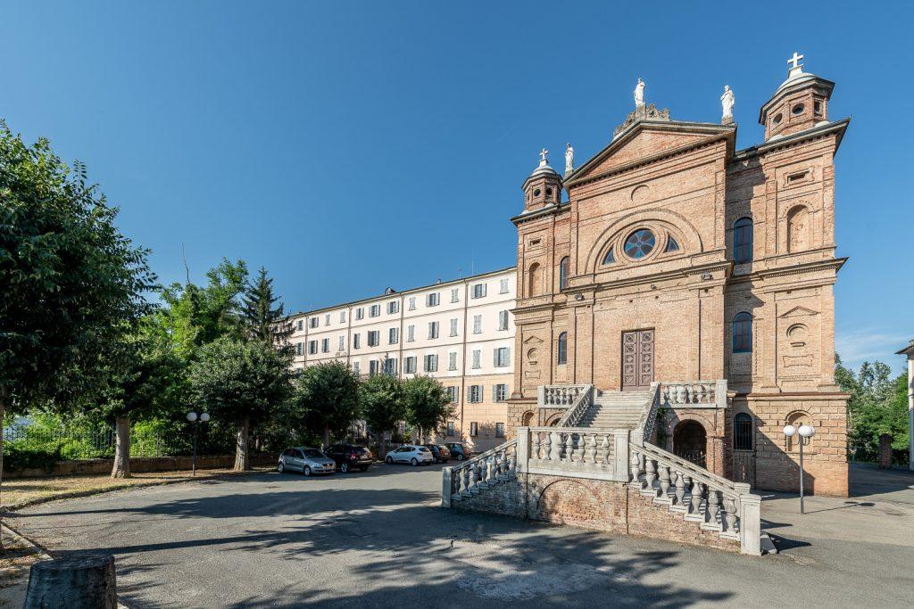 Residenza per Anziani Castello di Stazzano