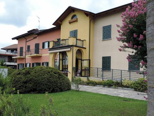 Fondazione MG Taglietti Casa di Riposo
