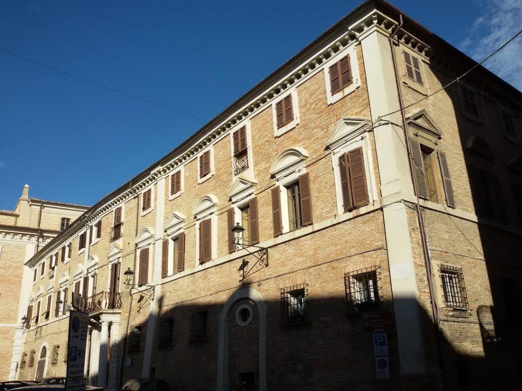 Casa di riposo Fondazione Padre Bambozzi