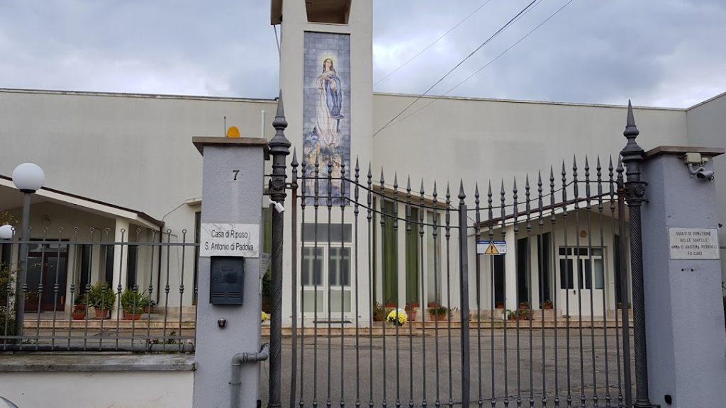 Casa Di Riposo S. Antonio Da Padova