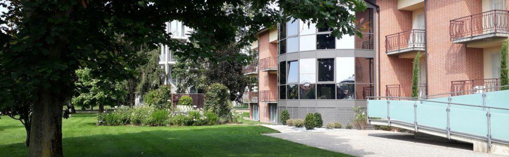 Residenza per Anziani Fondazione Fratelli Giovanni e Nicola Gallo
