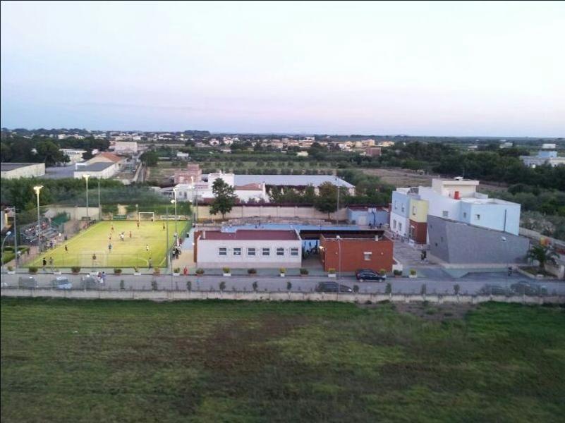 Centro Jobel Trani