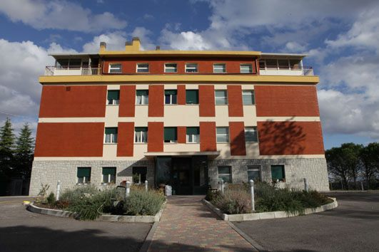 Casa di riposo Villa Celeste – BFB srl