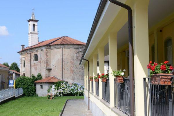 Casa di Riposo San Giorgio Canavese