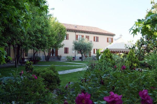 Casa di Riposo Vincenzo Mosso