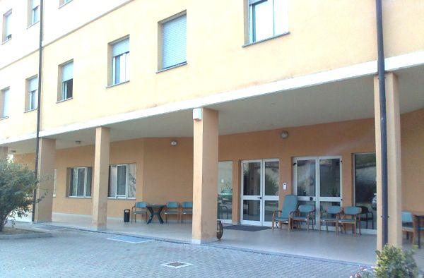 Antecoop: Residenza Per Anziani di Castelnuovo Scrivia