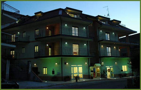Comunità alloggio Villa Delle Rose – Cooperativa Sociale Altea
