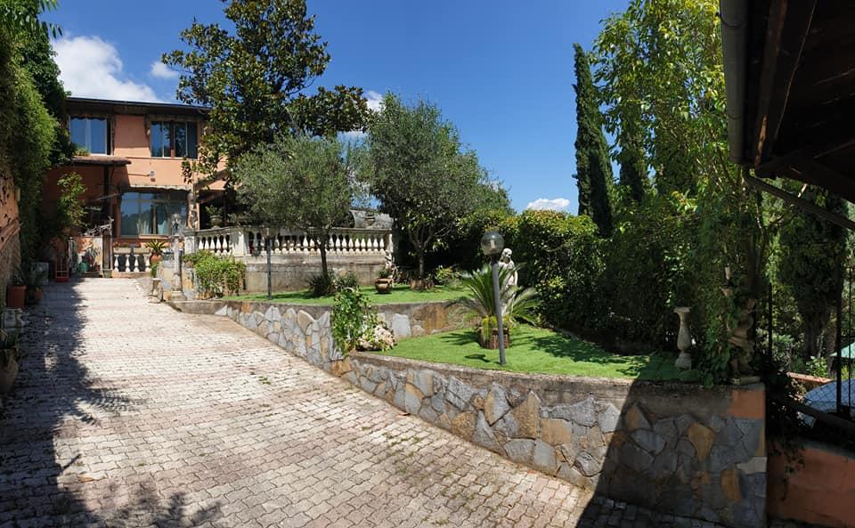 Casa di riposo Villa Silvana – Michelangelo