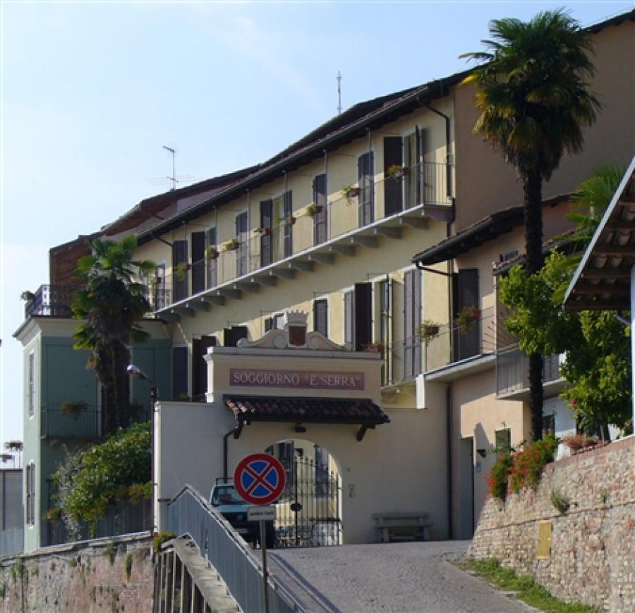Casa di Riposo E. Serra