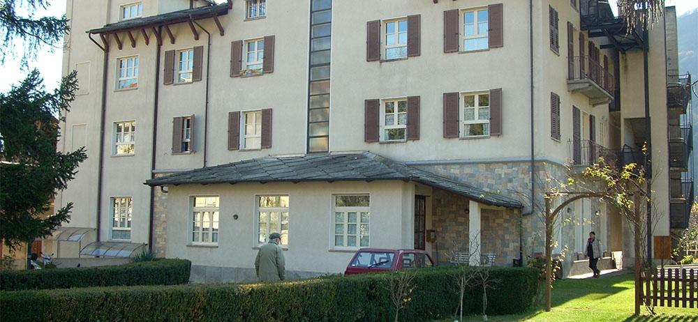 Casa Valdese delle Diaconesse