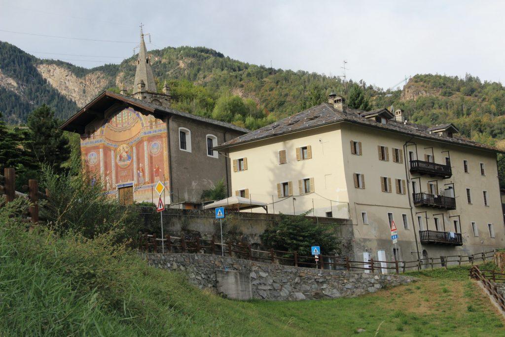 Casa Famiglia Saint-Léger
