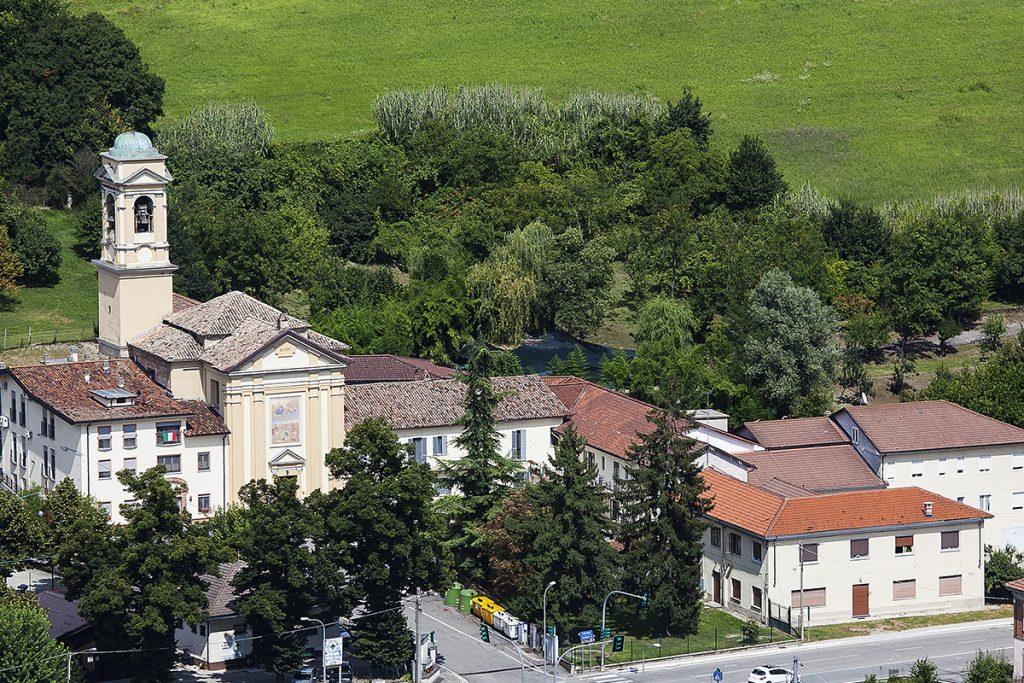 Casa degli Anziani Don Giovanni Iviglia