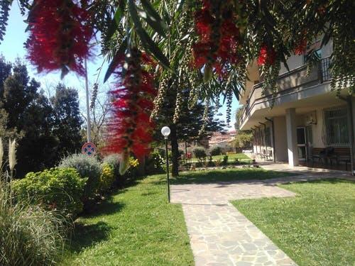 Casa di riposo Floris Margherita