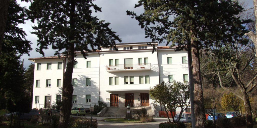 Casa di Riposo A. Conti