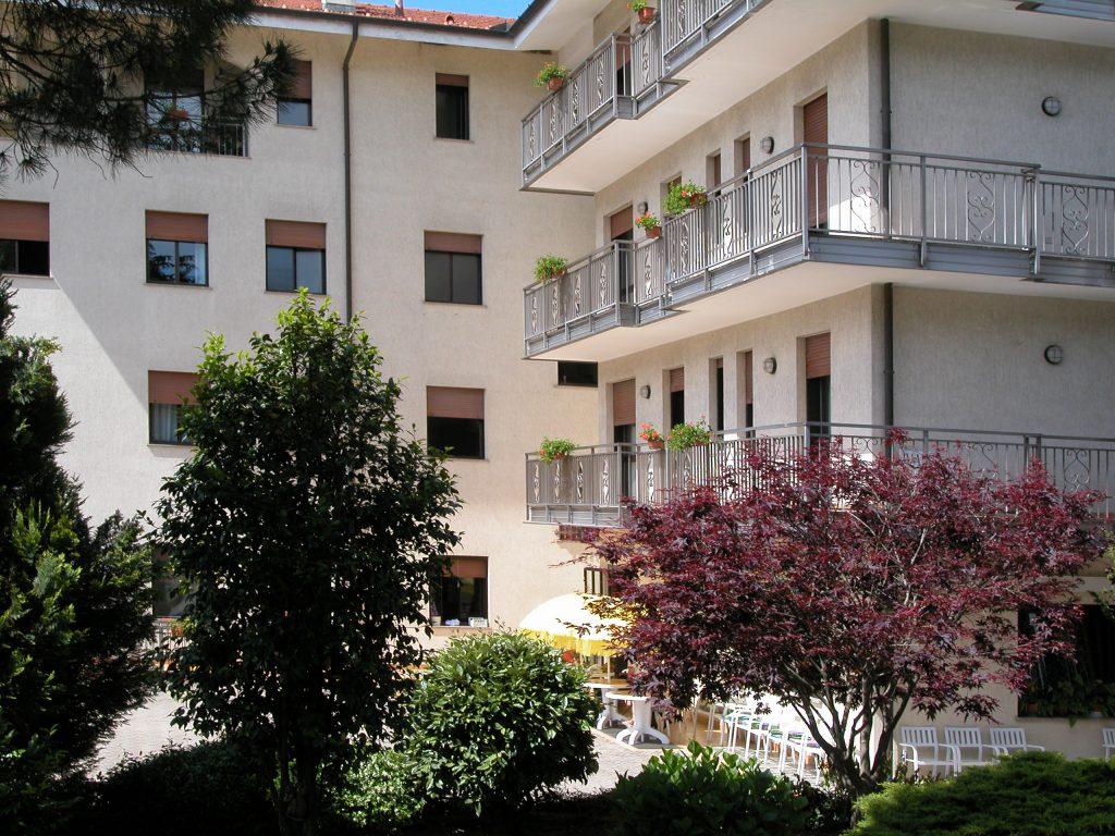 Casa di Riposo San Benedetto