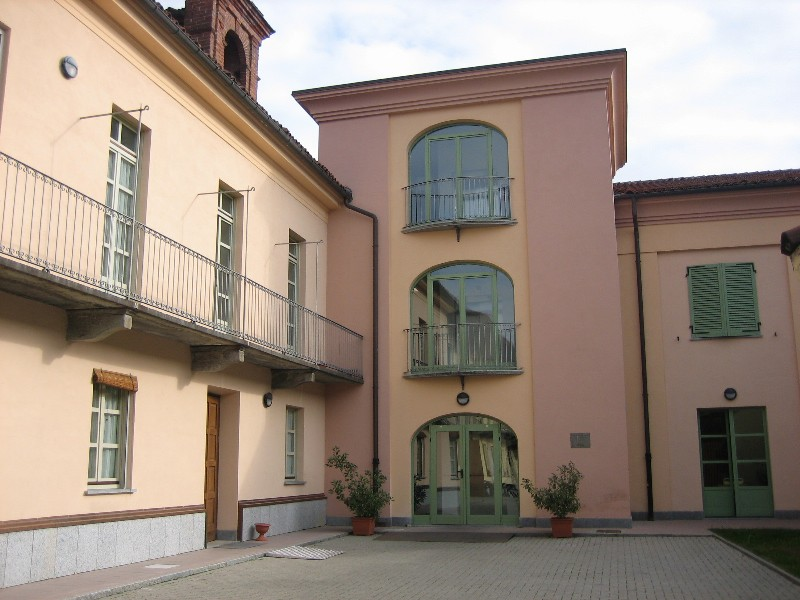 Residenza Per Anziani Don Eandi