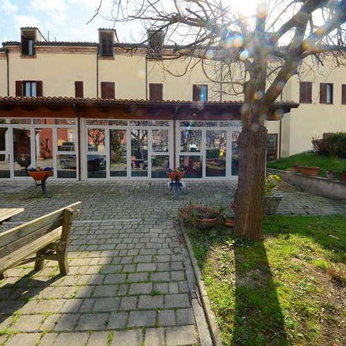 ASP Civica Assistenza Tolentino – Casa di riposo V. Porcelli