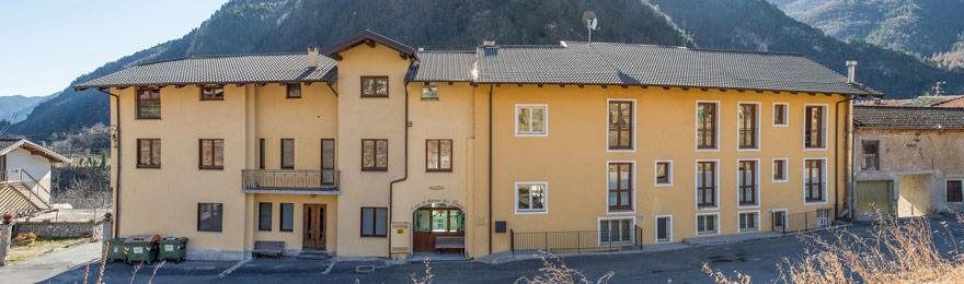 Casa di Riposo Don Grassino