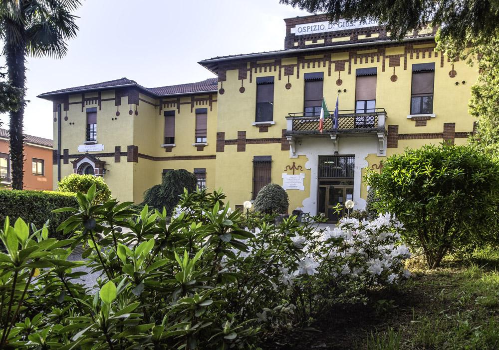 Casa di Riposo Dottor Giuseppe Pariani