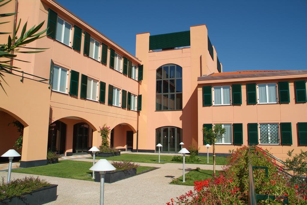 Residenza Anni Azzurri Le Grange