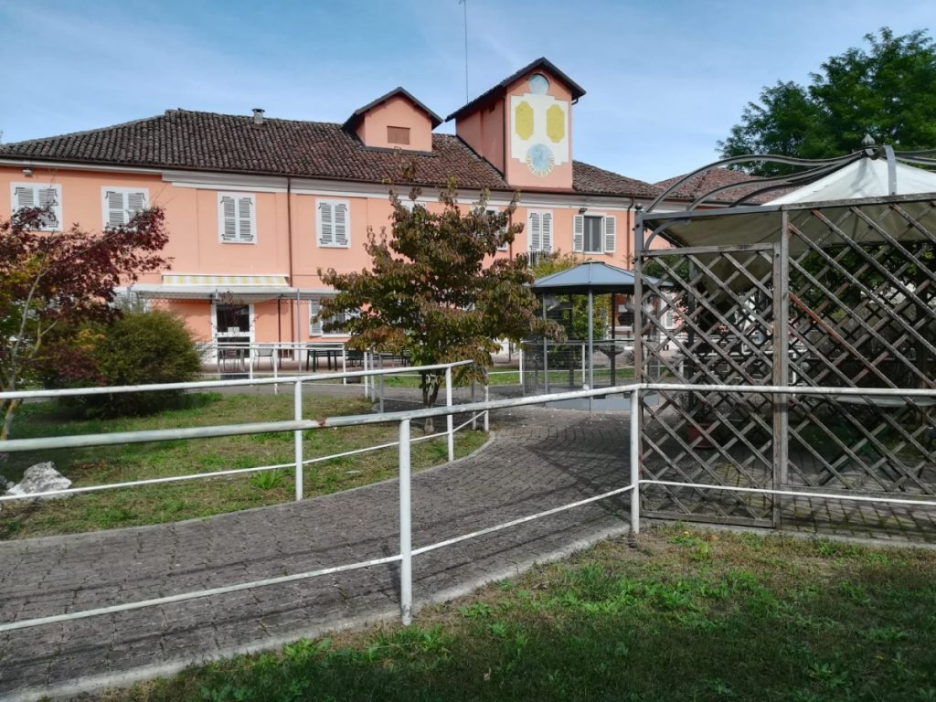 Cooperativa Il Faro: Residenza Paolo Maria Cirincione