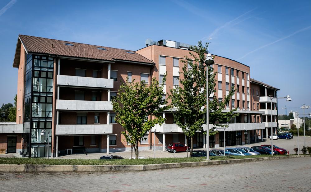 Residenza Valenza Anziani