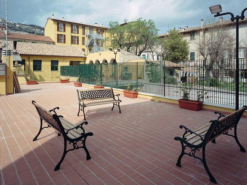 Residenza Casa Argento
