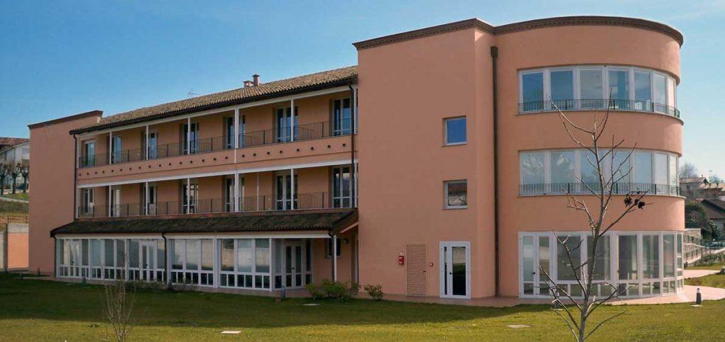 Residenza Maria Grazia di Lessona