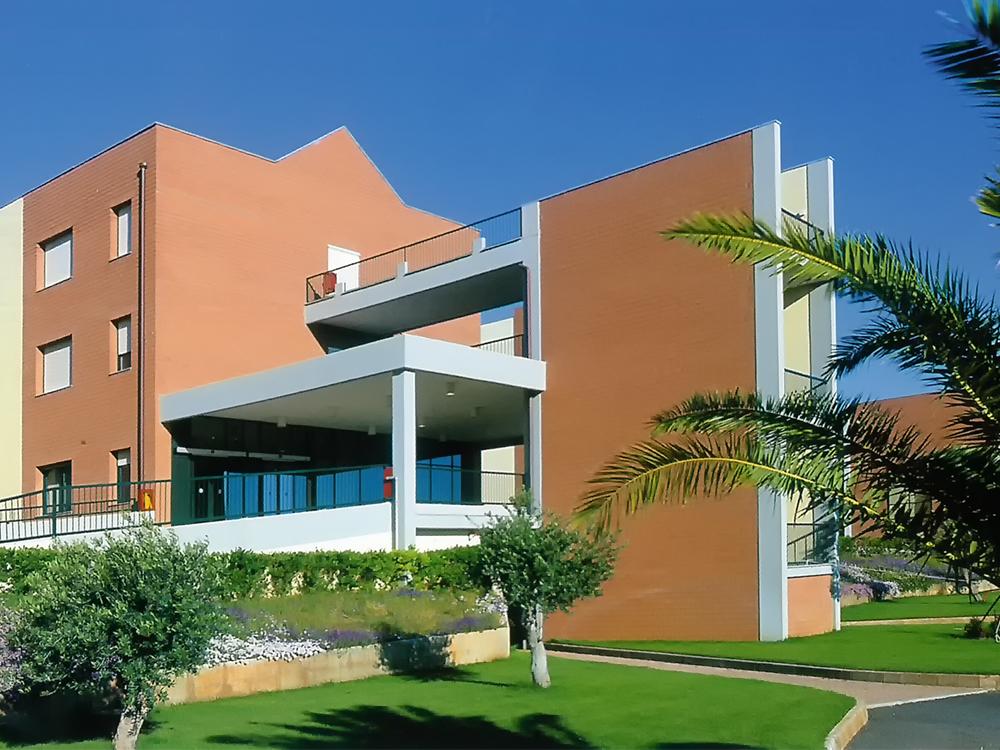 Residenza Sant'Elia – Codess Sociale