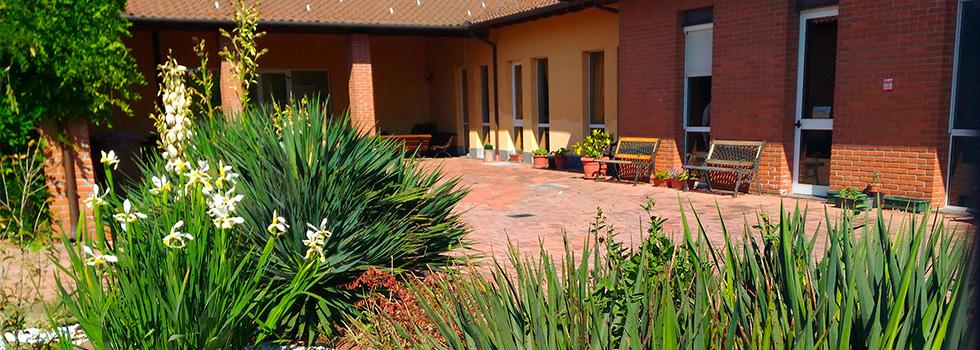 Residenza I Giardini Assisenziale per Natura