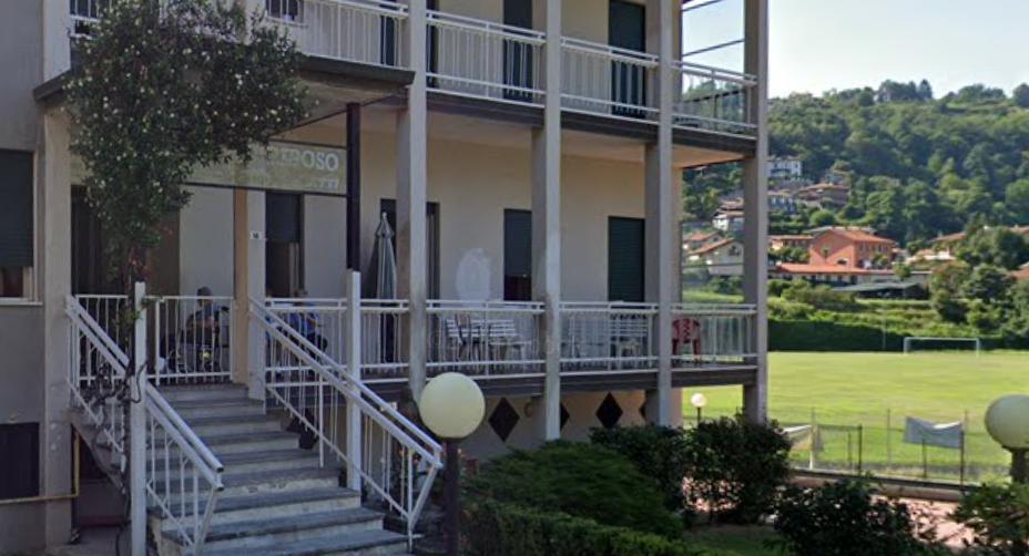 Casa di Riposo di Meina