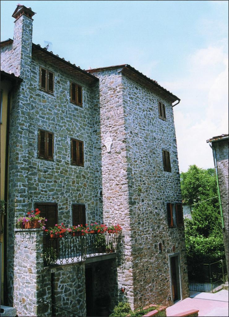 Rsa Casa Famiglia Don Bachini