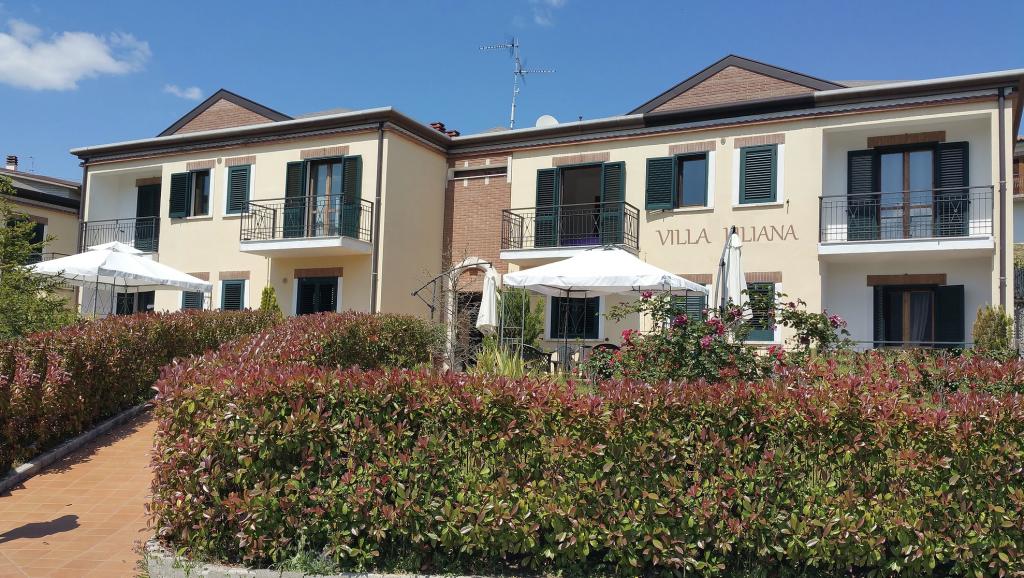 Residenza per anziani Villa Liliana