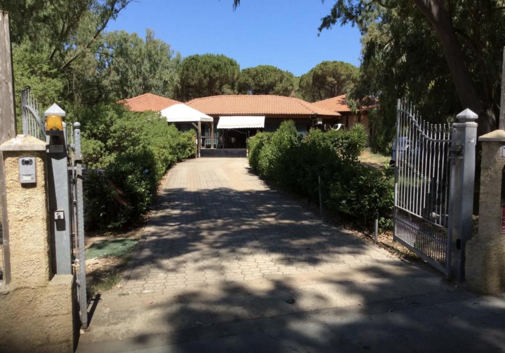 Albergo Della Salute Villa Celeste